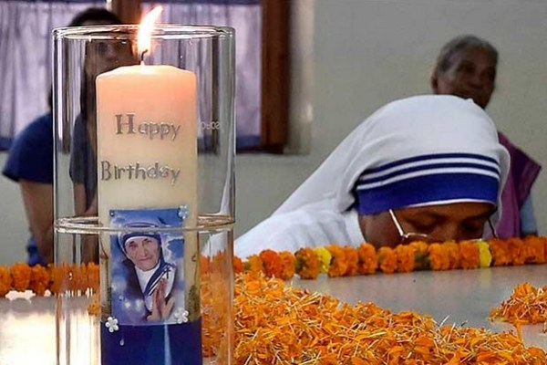 Special prayer sessions mark St Teresas 108th bday