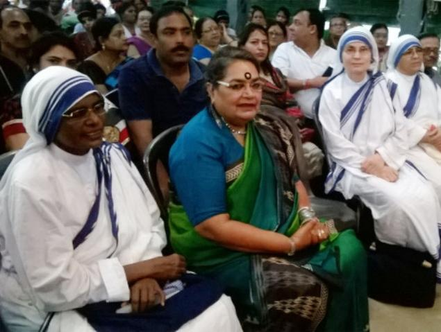 Kolkata gears up for Mothers canonisation