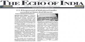eco of india-The ECO of India